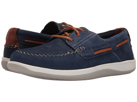 cole haan boat shoes cole haan boothbay boat shoe at zappos