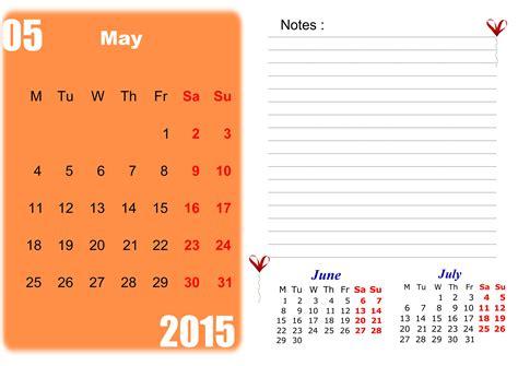 Calendar May June 2015 May 2015 Printable Calendars Cool Images