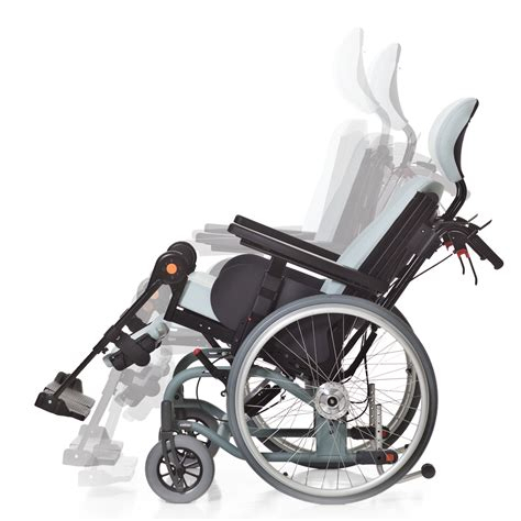 comfortable wheelchairs etac prio reclining and tilting high care comfort