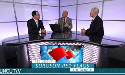 Anup Patel Md Mba by No One Wants A Botched Result The Plastic Surgery Channel
