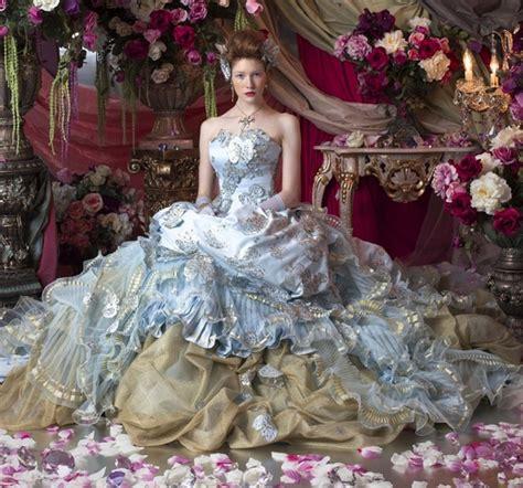 Dress Stelan Live color wedding dresses by stella de libero