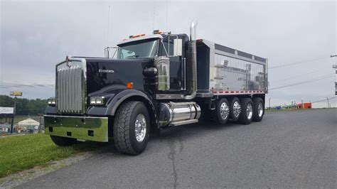 kens truck sales 100 new kenworth w900 trucks for sale kenworth dump