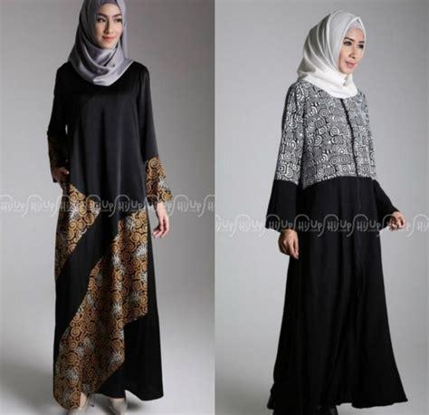 Lihat Model Baju Muslim Terbaru Model Baju Muslim Modern Terbaru 2018 Fashion Muslim Modern