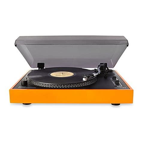 bed bath and beyond turntable crosley advance stereo usb turntable bed bath beyond