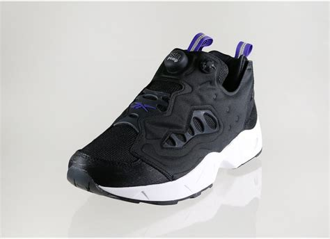 Harga Reebok Instapump Fury Road reebok instapump fury road black the sole supplier