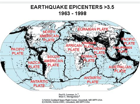 earthquake often happens around us where is god when bad things happen why natural evil must