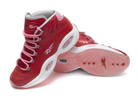 lebron valentines shoes reebok question quot valentines day quot sneakernews