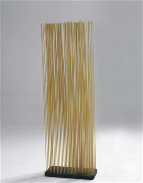 Zen Room Design paravent sticks l 60 x h 120 cm int 233 rieur amp ext 233 rieur