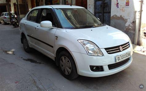 Maruti Suzuki Dzire Ldi Used Maruti Suzuki Dzire Ldi In West Delhi 2012