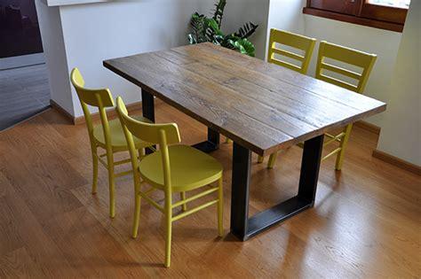 scrivania mutui come arredare una casa con materiali di recupero ed