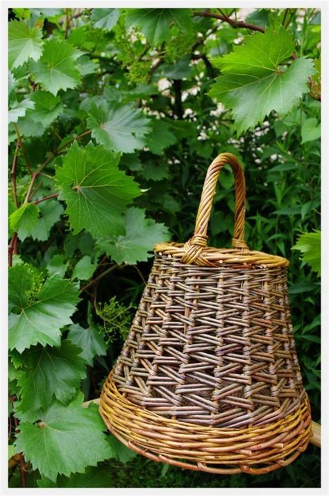 Basteln Mit Naturmaterial 2938 by Pin ಌಌஜbebeஜ ಌ Conn Auf Handful Of Baskets Everyone