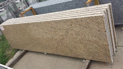 Ebay Granite Countertops by Granite Countertop Giallo Ornamental At 17 Sf Ebay