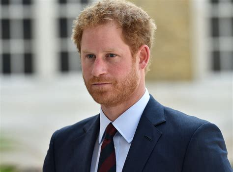 prince harry la r 233 invention du prince harry comment les photos de lui
