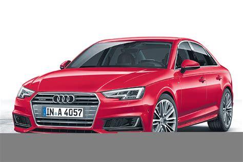 Audi A4 Neuwagen auto kaufen neuwagen audi a4 ahg