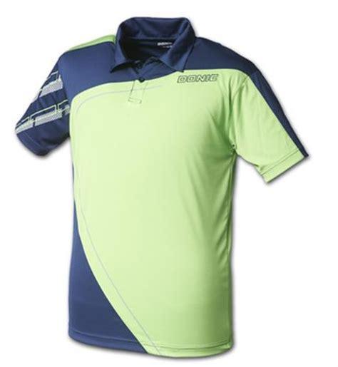 Donic Quot Polo Shirt Nevada Quot Table Tennis Shirt Shirt Apparel
