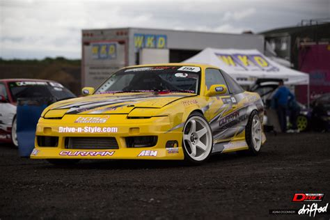nissan drift snapshot nissan 180sx drift car drifted com