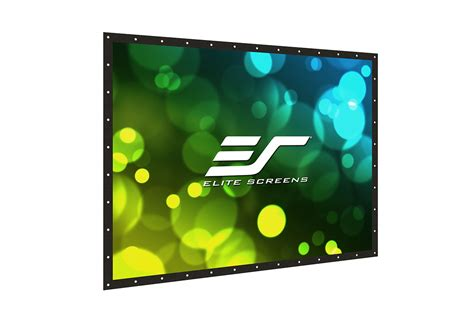 diy pro diy pro rear screen series rear projection screens
