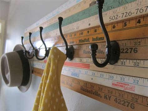 Make Hanger - diy coat rack 15 easy projects hirerush
