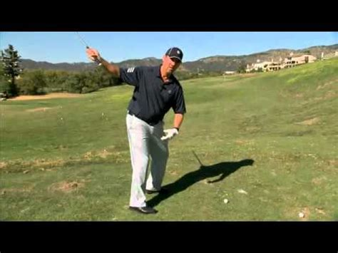 golf swing transition golf swing transition use the hips and thighs properly in