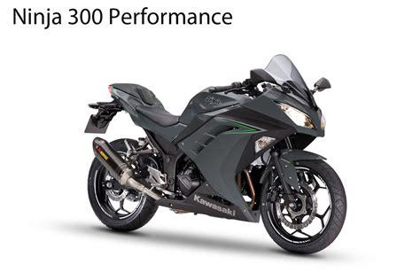 Motorrad Kaufen Ninja by Gebrauchte Kawasaki Ninja 300 Motorr 228 Der Kaufen