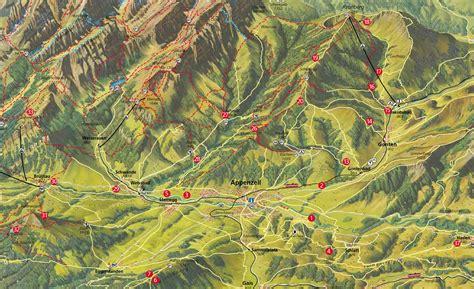 feuerstellen karte feuerstellen appenzell by appenzellerland tourismus issuu