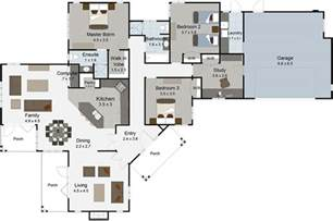 Small House Designs Floor Plans Nz by 3 Bedroom House Plans Nz Cromwell From Landmark Homes
