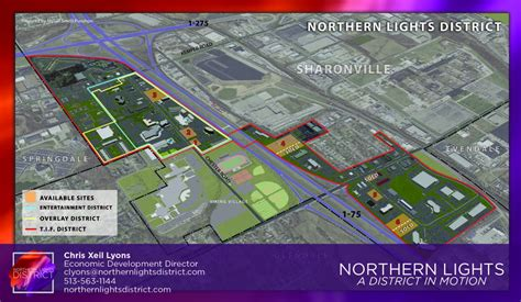 sharonville in lights available land northern lights district sharonville oh