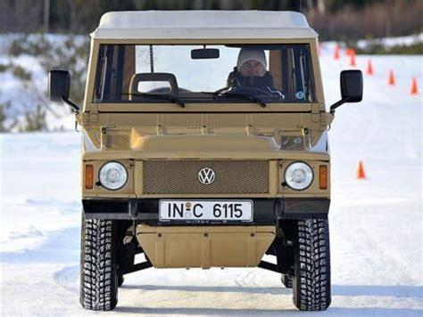 Volkswagen Iltis Type 183 Volkswagen Vw And Jeeps