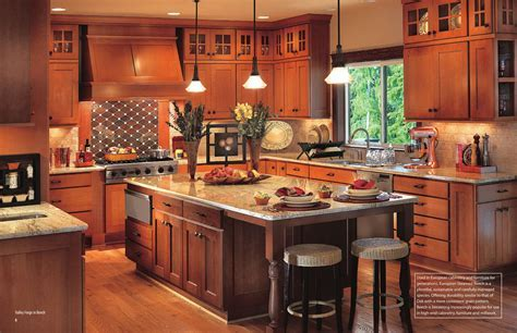 Kitchen: Planning Custom Kitchen To Fit Your Lifestyle