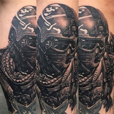 army skull tattoo designs 50 best design ideas