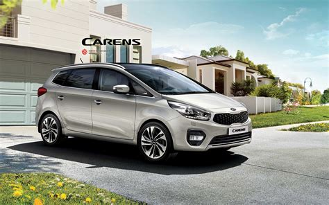 Kia Carens Rondo Kia Carens Rondo Mpv Kia Motors Worldwide