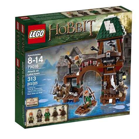 the hobbit christmas gifts for kids and adults