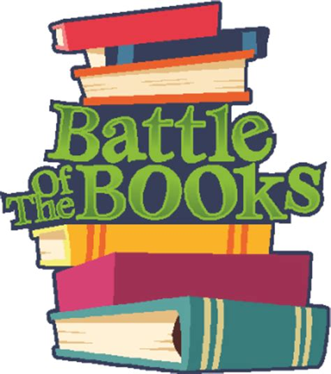 pics of books battle of the books orion township public library