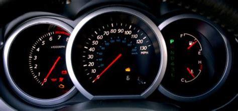 Suzuki Check Engine Light 2006 Suzuki Grand Vitara Road Test Photos 1 Of 5