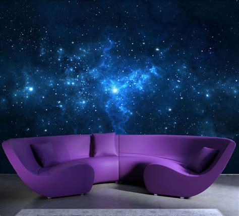 galaxy bedroom walls bedroom wall decor picture more detailed picture about