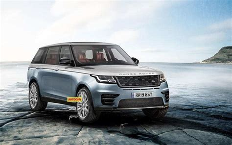 Jaguar Land Rover 2020 Vision by Jaguar Land Rover 2020 Vision Rating Review And Price