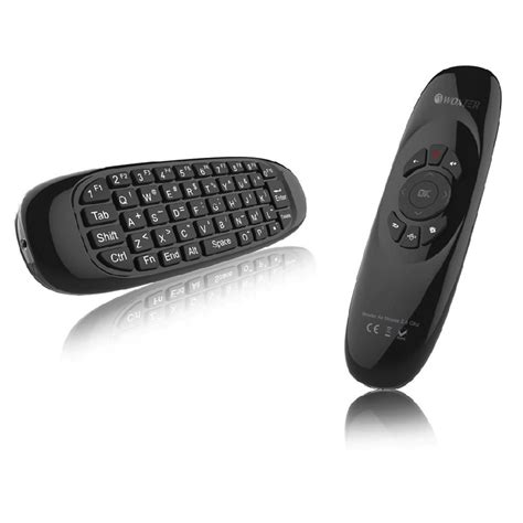 android mouse android tv 900 pro air mouse 2 4 ghz woxter