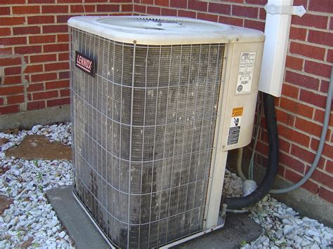 Ac Central how to clean central air conditioning condenser coils