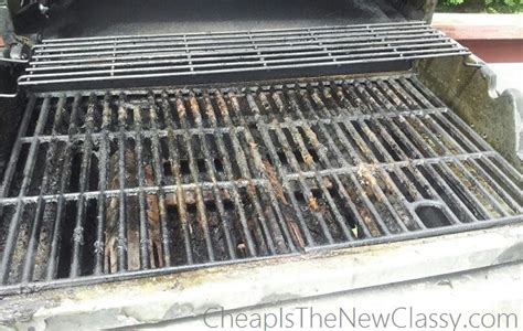 How To Clean A Grill Rack by How To Clean Bbq Grill Racks Cheap Is The New