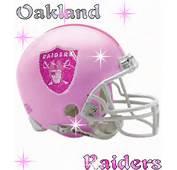 Oakland Raiders Girls For Pinterest