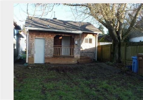Small Homes For Sale Tacoma Tiny Tacoma House Dreams