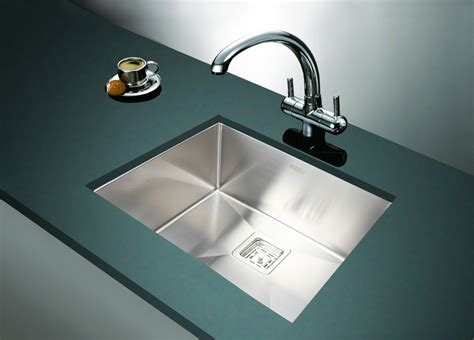 square undermount stainless steel bathroom sinks 550x455mm handmade 1 5mm stainless steel undermount