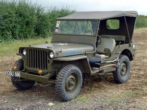 Ford Jeeps H H Classics Buy Classic 1942 Ford Gpw Jeep Car S At Auction