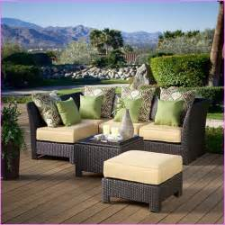 outdoor resin wicker furniture home design ideas