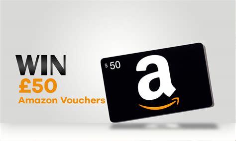 amazon voucher win 163 50 amazon vouchers free competitions winnersville