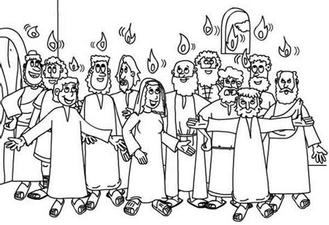 white sunday in pentecost coloring page white sunday in