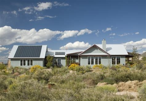 new mexico style homes davis residence sunlight homes