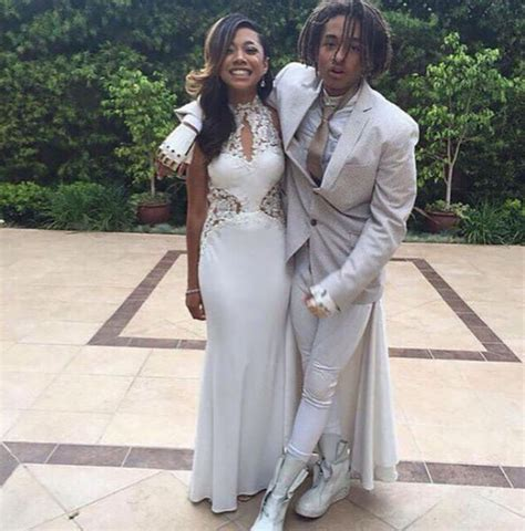 jaden smith prom dress jaden smith s brings the swag in his batman prom outfit