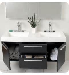 dual sinks small bathroom small vanity on