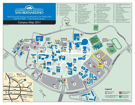 csusb map visiting the garden welcome san bernardino valley water conservation demonstration garden